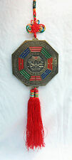 Large Feng Shui Tiger King Mirror Tassel / Car Mirror Tassel / Tassle - BNWT