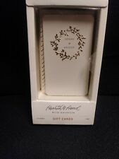 New Hearth and Hand Magnolia ~ Merry & Bright 12 ct Gift Card Set w/ Envelopes