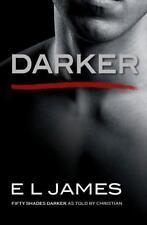 Darker: As Told by Christian von E L James (2017, Taschenbuch)