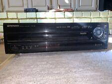 Pioneer Elite  CLD-59 LaserDisc / CD Player / No Remote