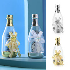 Bottle Design Gold Silver False Eyelashes Packaging Box Eyelash Box with Tray