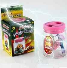 Electric Shock Candy Sugar jar pot Toy Utility Gadget Gag Joke Funny Prank Trick