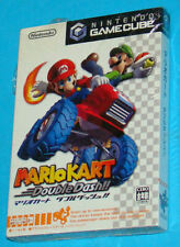 Mario Kart Double Dash - Nintendo GameCube GC - JAP Japan