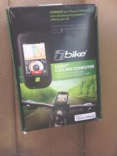 iBike Dash CC - iPhone 4, 3GS, 3 iPod Touch 1, 2, 3 and 4th Generation