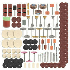 350Pcs Accessories Kit Grinding Polishing Cutting Sanding Rotary Tool For Dremel