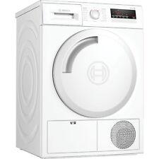 Bosch Home WTN83202 Serie | 4, Kondensationstrockner, weiß