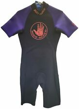 Body Glove 2mm Shorty Wetsuit, Men's Small