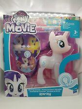 My Little Pony G4 Rairty Shining Friends Pony (2017 CHINA) Movie Pony