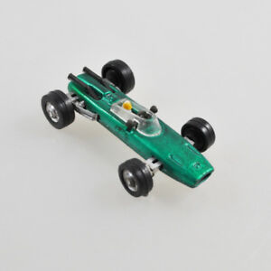 Zylmax No.08 - B.R.M.H16 For 1 - Made IN Hong Kong - Race Car - Race Car