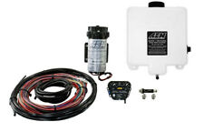 AEM 1.15 Gallon Water Methanol Injection Kit - Turbo/Forced Induction #30-3300