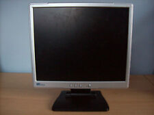 Monitor TFT LCD Monitor Lite View 17 inch For Spares Or Repair Boxed