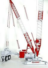 Manitowoc 18000 Aguado Crawler Crane by TWH #005 1:50 Scale Diecast Model New!