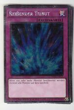 YU-GI-OH Reißender Tribut Platinum Rare NKRT-DE043