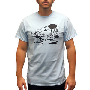 Krazy Kat T-Shirt Pulp Fiction Movie Jules Winnfield Costume Gift Cat And Mouse