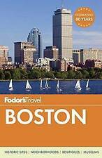 Fodor's United States Paperback Travel Guides