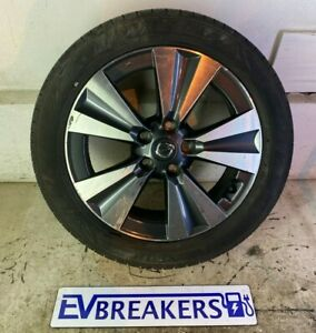 """Nissan Leaf 2012-2017 Alloy Wheel 17"""" 6.5Jx17 ET45 D0C00 3ZT3E Tekna 215/50R17"""
