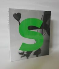 SUPER JUNIOR 7th Special Album [THIS IS LOVE] CD+Photobook [Donghae Cover]