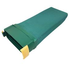 Vorwerk Folletto Filtro Completa con Vano Porta Sacchetto per Aspirapolvere VK122 - Verde