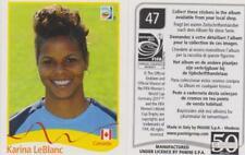 Panini  Frauen WM 2011 nummer 47 besten zustand..