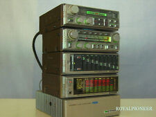 PIONEER RD-170 Very Rare Spectrum Analyzer Component Centrate,kex,dex,gex,kpx