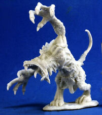 1x RAT GAROU STALKER - BONES REAPER figurine miniature rpg wererat monster 77292
