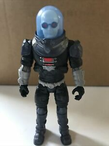 Mattel DC Comics: Batman Missions 80 Years - Mr. Freeze - 6 inch Action Figure