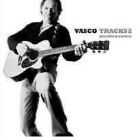 VASCO ROSSI - TRACKS 2  CD 13 TRACKS CLASSIC ROCK/INTERNATIONAL POP NEU