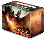 Rise of the Eldrazi - Kargan Dragonlord Deck Box Ultra Pro GAMING SUPPLY NEW