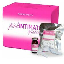 Promoitalia Pink Intimate System Peeling Anti-Age Lightening Delicate Area SALE