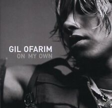 Gil Ofarim On my own (2003) [CD]