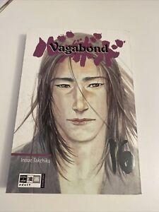 Vagabond - Inoue Takehiko # Manga # Band 16 1.Auflage Egmont