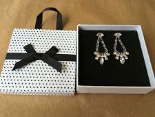 BNIB Next Ladies Earrings