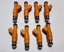 Bosch 0280155700 Fuel Injectors 94 - 98 Ford Lincoln Mercury 4.6L V8 set of 8