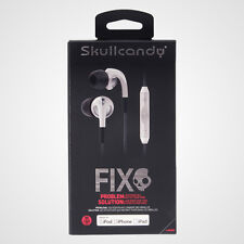 Skullcandy S2FXDM-075 Fix Ear Buds with Mic For iPhone/iPad S2FXDM075