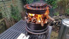 Garden Chestnut Roaster