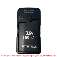 Rechargeable Battery + charger For Sony PSP-3001 PSP-3000 2400mah PSP-110S new