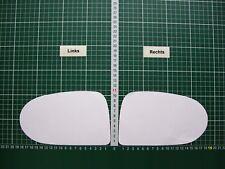 Außenspiegel Spiegelglas Ersatzglas Daihatsu Charade L2 ab 2003-16 Li od Re sph