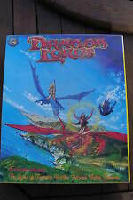DRAGON LORDS,BOARD GAME,GRENADIER MODELS