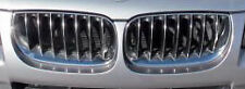 BMW OEM Genuine E83 X3 2004-2006 Chrome Grille Pair BRAND NEW