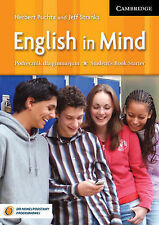 English in Mind Starter Student's Book Polish Edition, Stranks, Jeff, Puchta, He