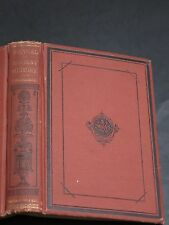 1872 1ST. ~ ANCIENT HISTORY ~ A MANUAL OF / THALHEIMER / MAPS, ILLUSTRATED