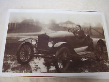 192? OLD FORD  MODEL T HOME MADE ? SPEEDSTER   11 X 17  PHOTO  PICTURE
