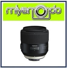 Tamron SP 85mm f/1.8 Di VC USD Lens for Canon Mount (M'sia)