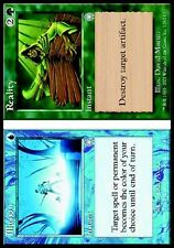MTG Magic - (U) Apocalypse - Illusion / Reality - SP