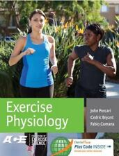Exercise Physiology (Foundations of Exercise Science) by Porcari PhD  RCEP  MAA
