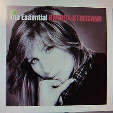 StreisandHits 39 Songs 2 CDs QRS Disklavier Pianodisc
