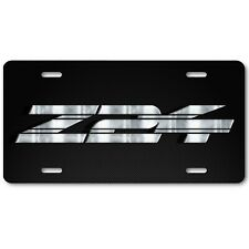 Mako Sublimation Blank Aluminum License Plate - White Gloss