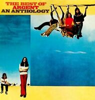 ARGENT the argent anthology (best of) (sealed CD compilation) greatest hits