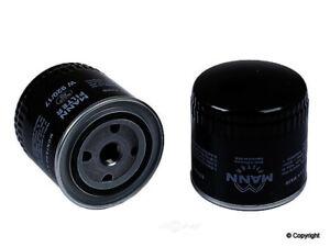 Engine Oil Filter-Mann WD Express 091 54002 058