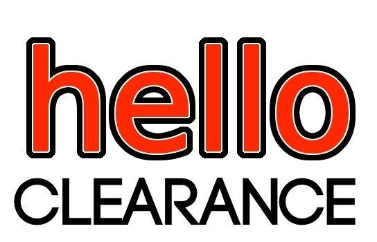 hello-clearance